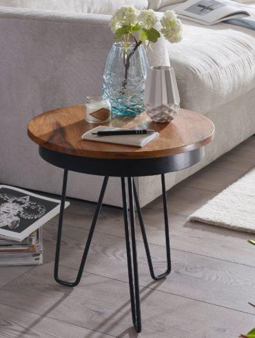 table d'appoint 43 x 45 x 43 cm WL5