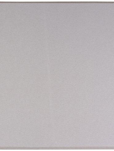 acoustique acoustique CALM 60x60x3cm Gris acoustique avec revêtement en tissu ; Isolation acoustique pour le mur ; Panneaux d'absorption acoustique ; Panneau acoustique coloré ; Absorbeur de silencieux de conception 1