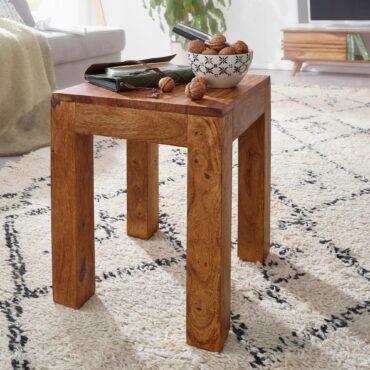 38760-WOHNLING-Beistelltisch-MUMBAI-Massiv-Holz-Sheesham-35-x-35-cm-Wohnzimmer-Tisch-Design-dunkel-braun-Landhaus-Stil-Couchtisch-Wohnzimmermoebel-Massivholzmoebel-orientalisch-nied_1