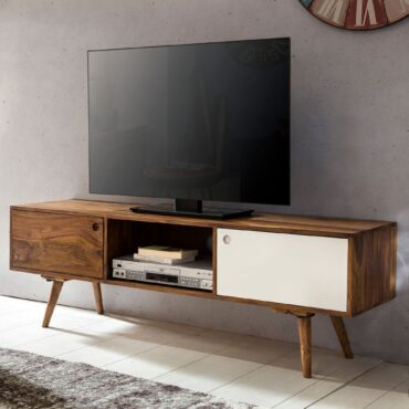 41916-WOHNLING-TV-Lowboard-REPA-140-cm-Massiv-Hol_1