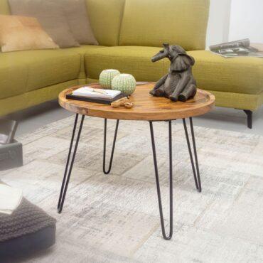 51992-WOHNLING-Couchtisch-Sheesham-Massivholz-60x45x60-cm-Wohnzimmertisch-Rund-Sofatisch-mit-Haarnadelbeine-Kaffeetisch-aus-Holz-und-Metall-orientalisch-er-sofa-tische-stauraum-dunk_1