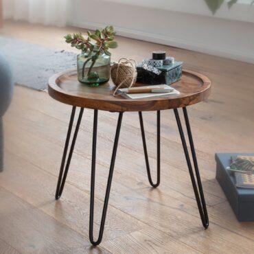 51996-WOHNLING-Couchtisch-Sheesham-Massivholz-45x40x45-cm-Wohnzimmertisch-Rund-Sofatisch-mit-Haarnadelbeine-Kaffeetisch-aus-Holz-und-Metall-orientalisch-er-sofa-tische-stauraum-dunk_1