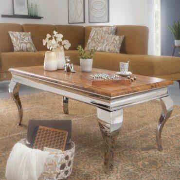 51999-WOHNLING-Couchtisch-110x45x60-cm-Wohnzimmer-Modern-Sheesham-Massivholz-Design-Wohnzimmertisch-mit-Metallbeinen-Sofatisch-Loungetisch-Rechteckig-sofa-tv-dunkel-braun-metall-cou_1