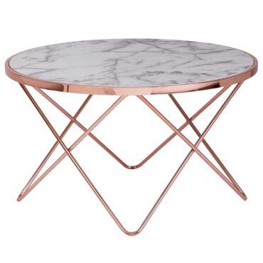 52220-Wohnling-Design-Couchtisch-Mamor-Optik-Weiss-Rund-85-cm-Rose-Gold-Metall-Gestell-Wohnzimmertisch-Beistelltisch-Kupfer-85-sofa-tische-coffee-tisch-e-couch-tische-marmoroptik-d